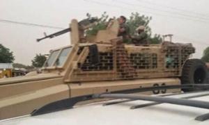mercenaries hired to fight Boko Haram