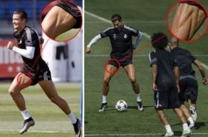 Cristiano Ronaldo hardworking